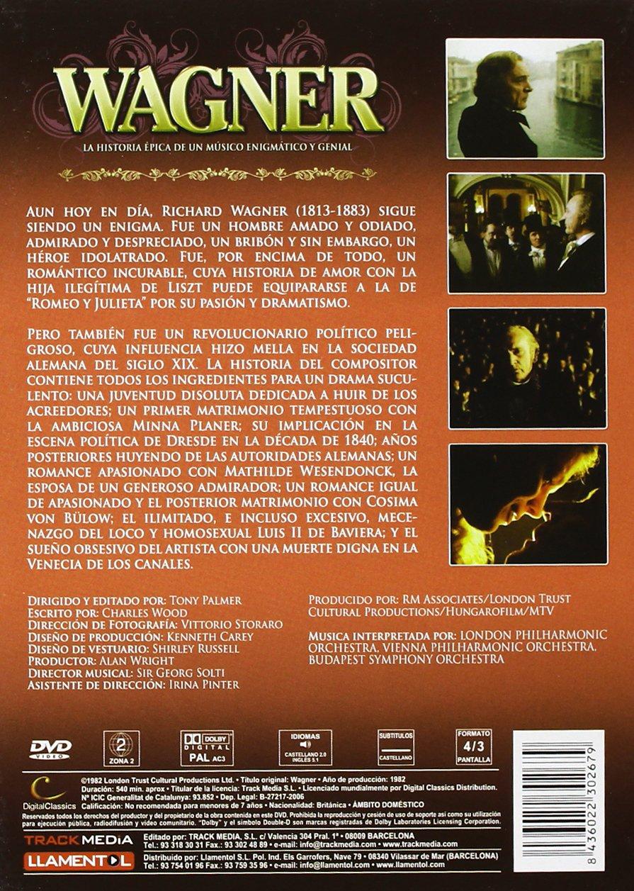 Wagner. Discografía completa - Página 3 81HLOprNHGL._SL1257_