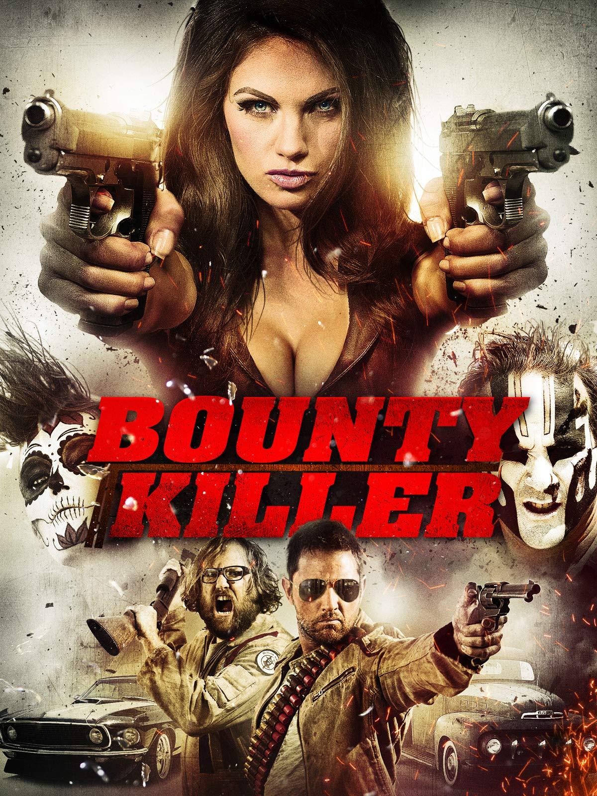 Bounty Killer