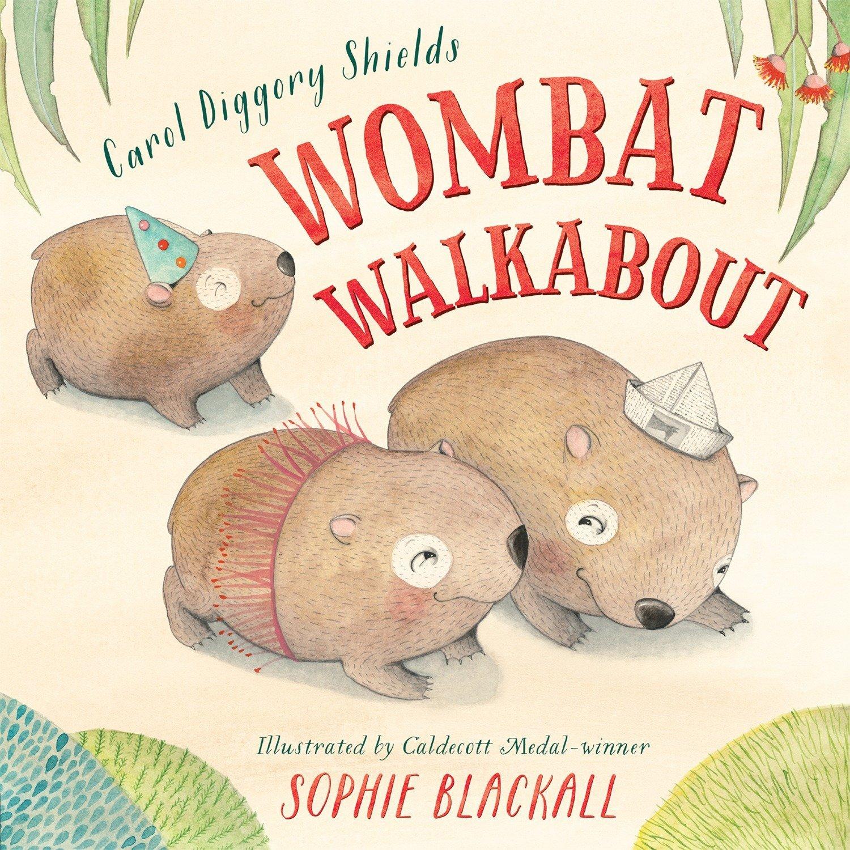 Read Online Wombat Walkabout PDF
