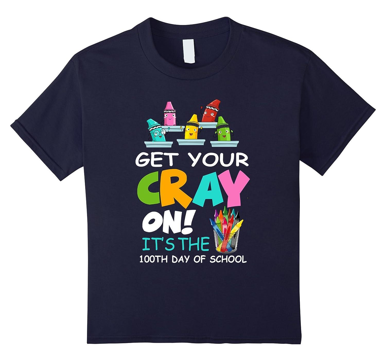 Mens 100th school T shirt Heather-Xalozy