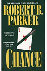 Chance (Spenser Book 23) Kindle Edition