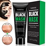 Amazon Price History for:Vassoul Blackhead Remover Mask, Deep Pore Cleansing for Face Nose Acne Treatment Oil Control