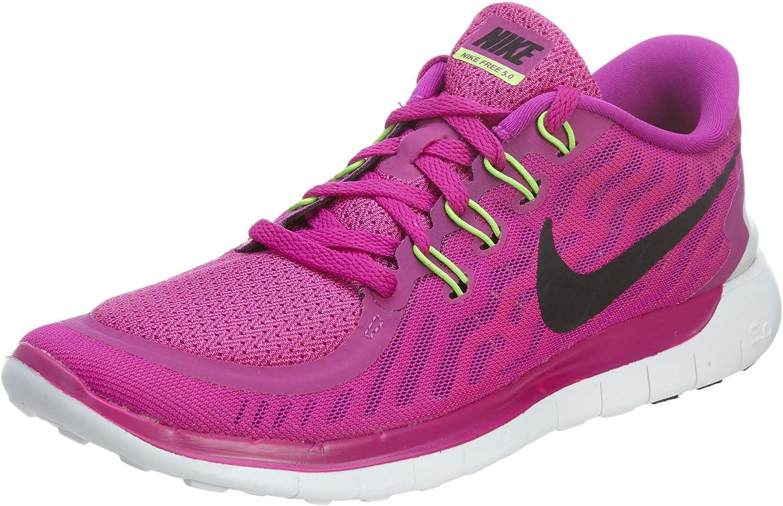 Nike Free 5.0, Zapatillas de Running Para Mujer: Nike: Amazon.es: Zapatos y complementos