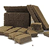 PanHy Fire Starter Squares Quick-Light Non-Toxic Great for fireplaces, wood/pellet stoves, bbq grills, and campfires. (150-count)