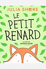 Le petit renard (French Edition) Kindle Edition