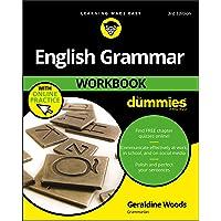 English Grammar Workbook For Dummies with Online Practice (For Dummies (Language & Literature))