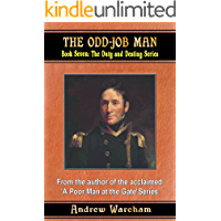 The Odd-Job Man (The Duty and Destiny Series, Book 7) (English Edition)