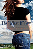 The What If Guy (Entangled Select)