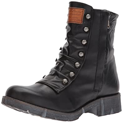 Women's FM Zip Fashion Boot