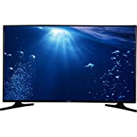Onida 107.95 cm (43 Inches) Full HD LED Smart TV 43FIS-W (Black)