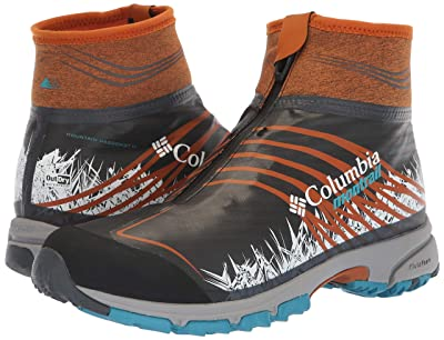 Columbia Men's Mountain Masochist Iv Outdry Xtrm Winter Hiking Shoe