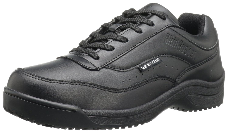 SkidBuster Footwear メンズ B008MME49Q 7 D(M) US|ブラック ブラック 7 D(M) US