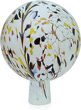 Durstkugeln 5 Blumendurstkugeln d 6//7//8cm Lauschaer Glas das Original