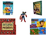 Children's Gift Bundle - Ages 6-12 [5