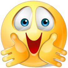 Hot Emoji Wallpaper
