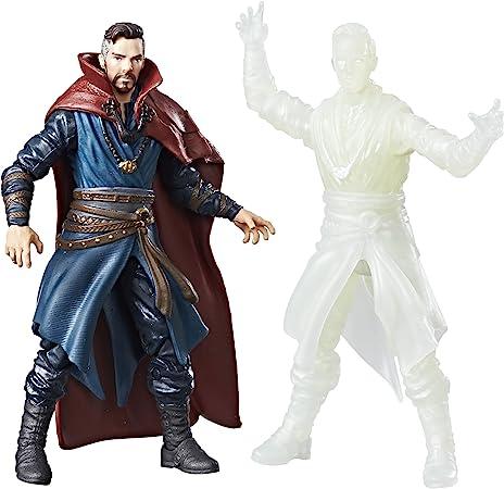Marvel Legends Doctor Strange 3.75