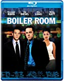 Boiler Room (BD) [Blu-ray]