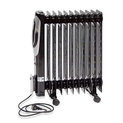 Fabricado para DEMA radiador de aceite 11 costillas/2500 Watt