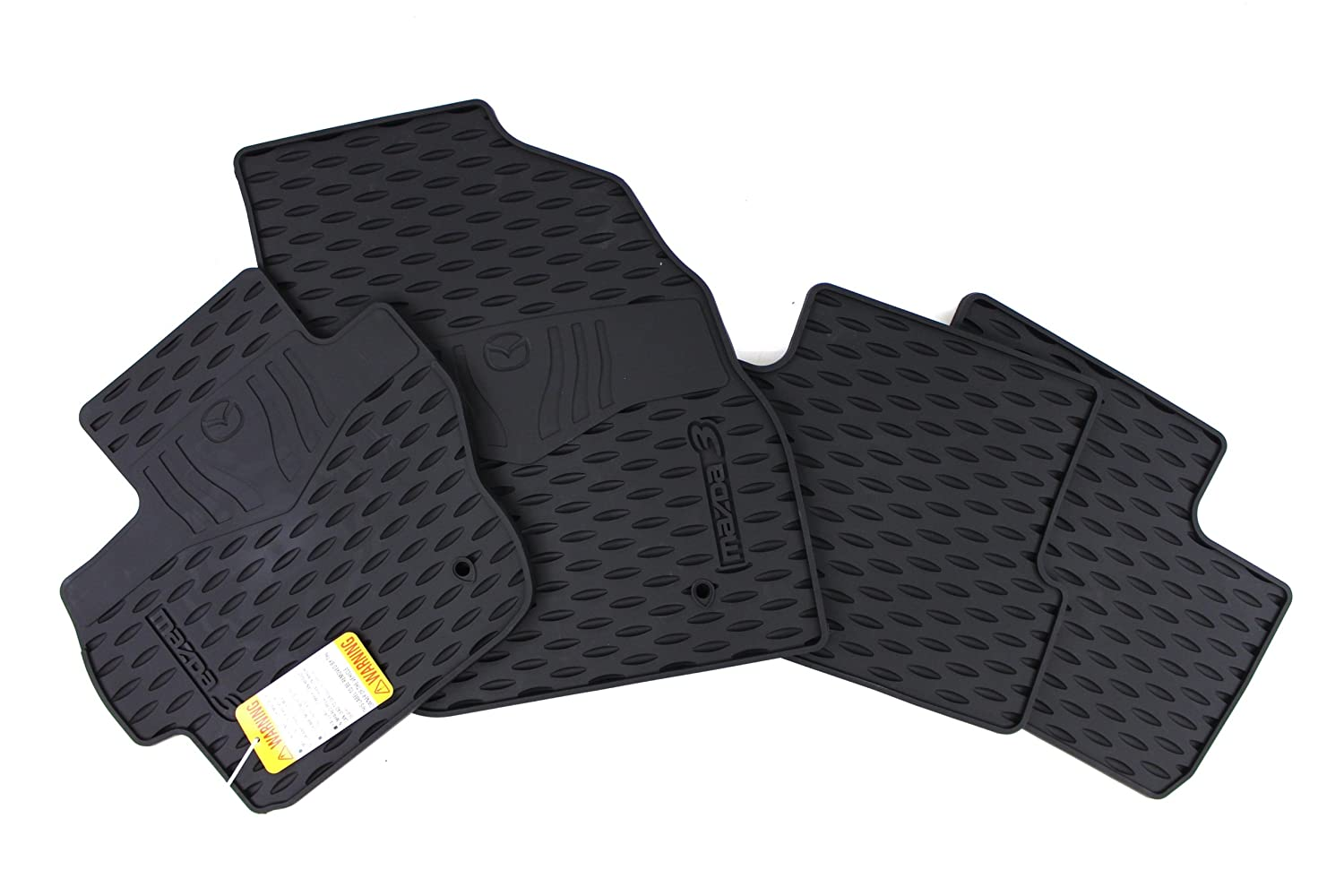 genuine mats dp canada accessories all floor mazda rubber mat weather amazon