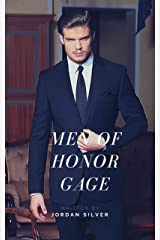 Men of Honor: Gage Kindle Edition