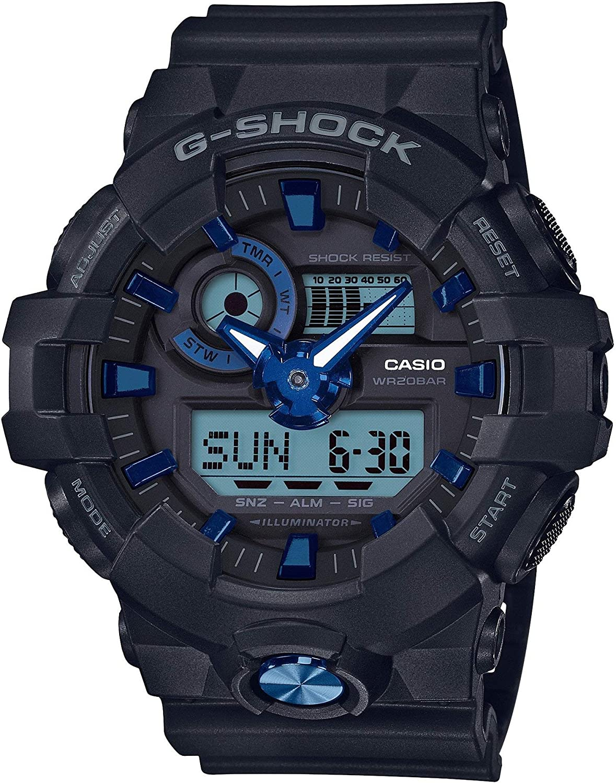Casio G-Shock Men s GA710B