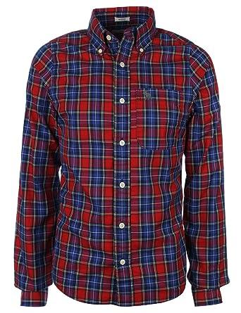 Abercrombie Hemd Männer