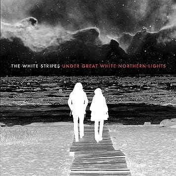 """Résultat de recherche d'images pour """"white stripes under great northern light"""""""""""