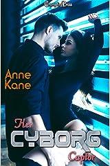 Her Cyborg Captor (Terras Five 7) Kindle Edition