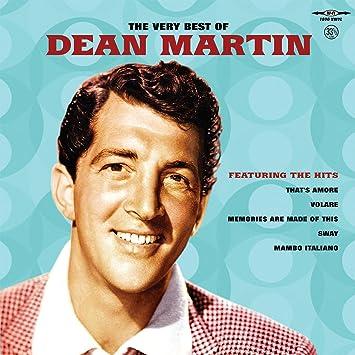 amazon the very best of dean martin analog dean martin 輸入