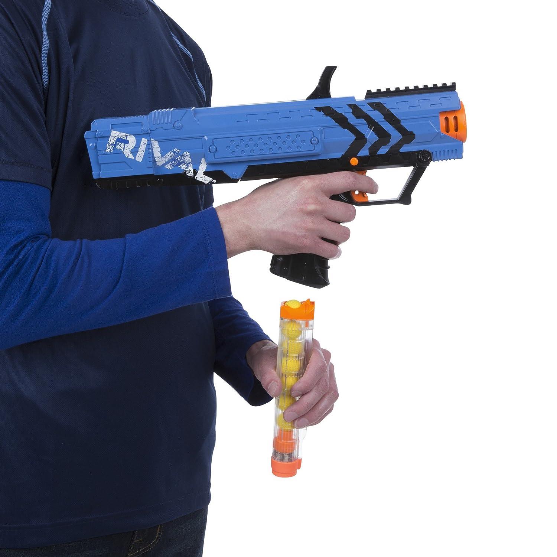 NERF N-Strike Mega Twinshock Blaster