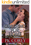 Searching for Home (Cal's Law Book 4)