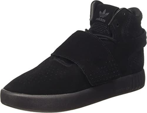 adidas Tubular Invader Strap, Chaussures de Fitness Homme