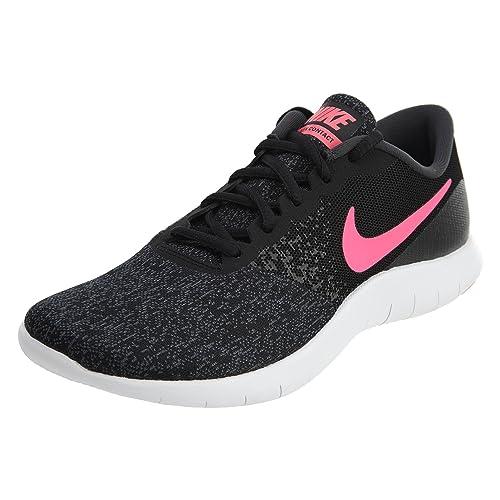 3584a08a787c Nike Womens Flex Contact Running Shoe