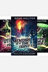 Time Amazon (4 Book Series) Kindle Edition