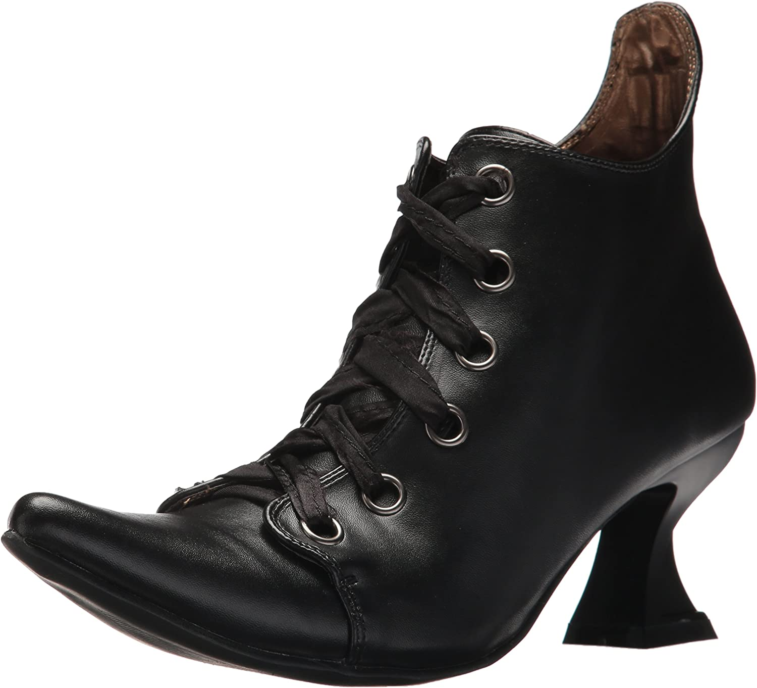 Ellie Shoes Women's 301-abigail Ankle Bootie