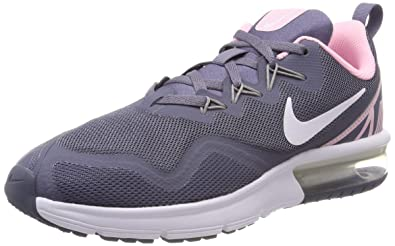 detailed look c2c03 0f423 Nike Air Max Fury (GS), Chaussures de Running Compétition Femme,  Multicolore (