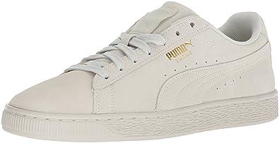 Puma Men's Suede Classic Tonal Fashion Sneaker: