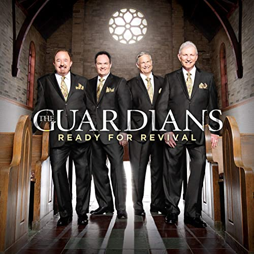 The Guardians - Ready for Revival (2018)