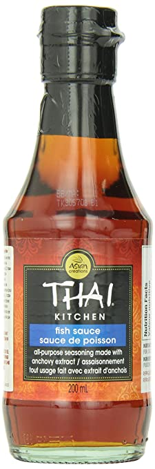 Thai Kitchen Sauce Fish    7 Fl Oz Pictures Gallery