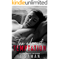 The Edge of Temptation (The Edge Series Book 1)
