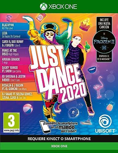 comprar Just Dance 2020 Xbox One