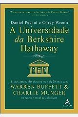 A Universidade da Berkshire Hathaway (Em Portugues do Brasil) Paperback