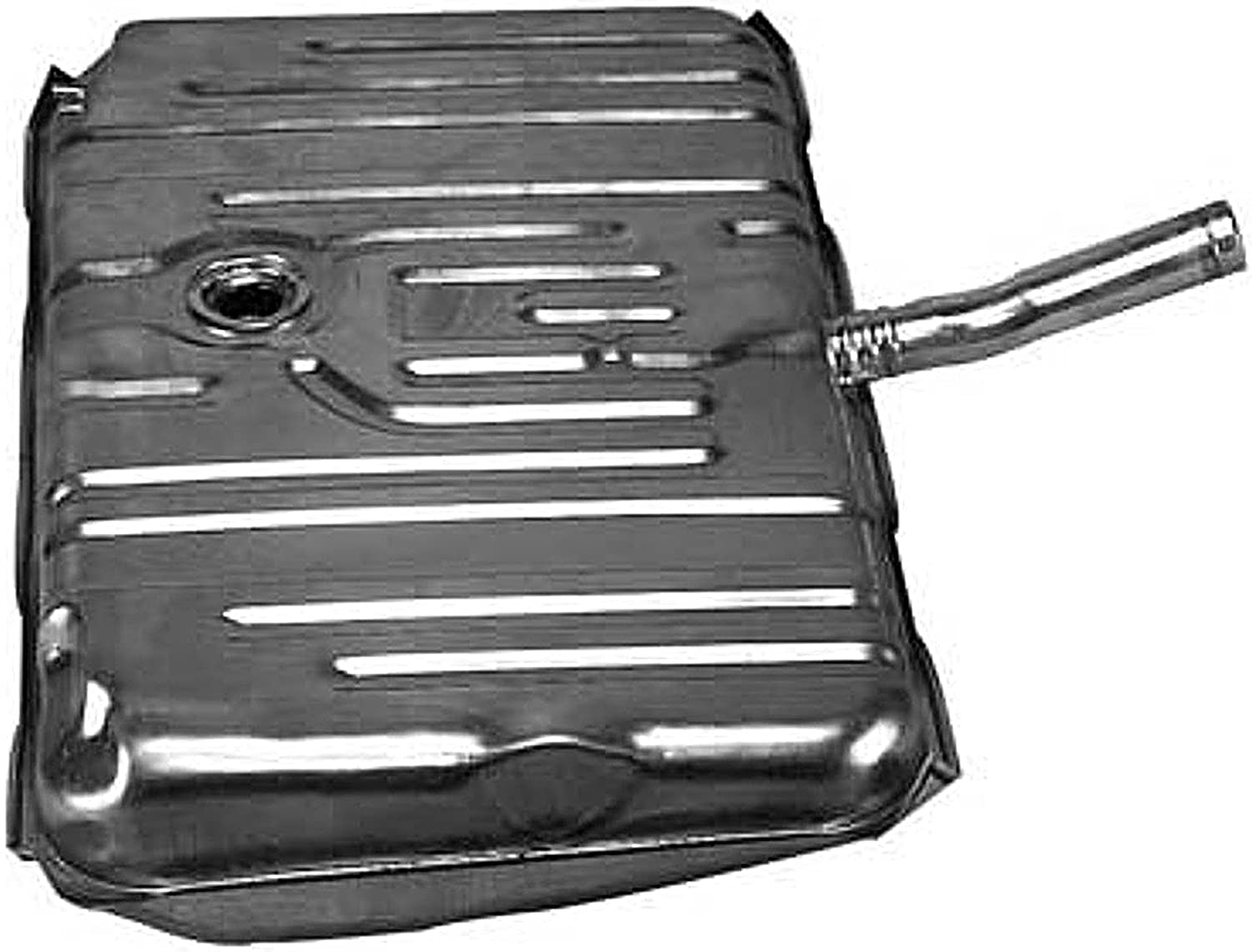 Dorman 576-064 Fuel Tank with Lock Ring and Seal