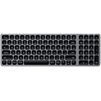 Satechi Compact Backlit Bluetooth Keyboard Wireless Bluetooth 5.0 & Multi-Device Sync Compatible with 2020/2018 MacBook…