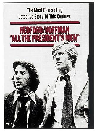 Image result for all president's men