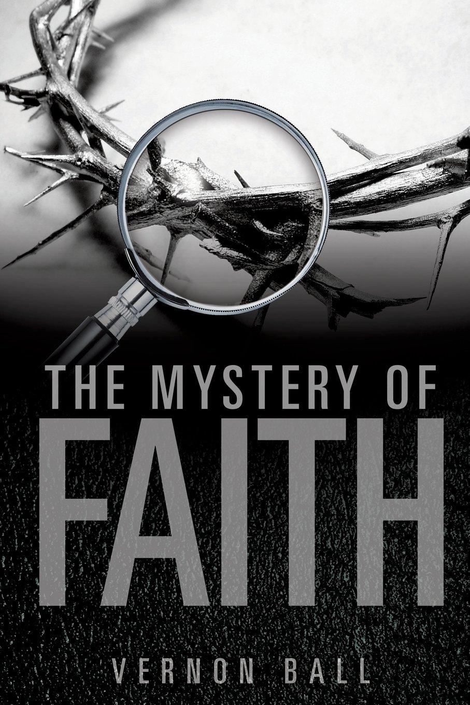 Read Online The Mystery of Faith pdf