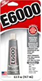 E6000 230516 Craft Adhesive 0.5 fl oz