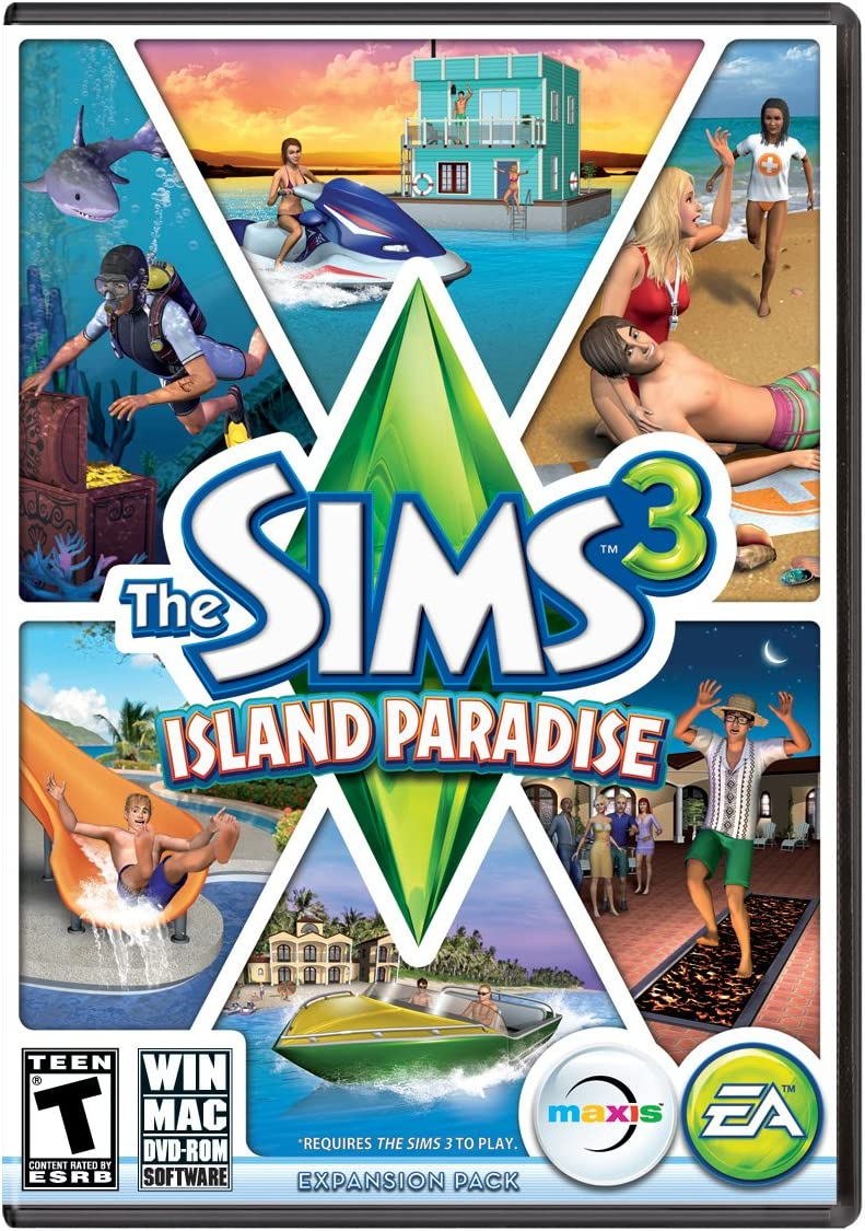 How to install the sims 3 starter pack on pc - How To Install The Sims 3 Starter Pack On Pc 37