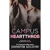 Campus Heartthrob (The Campus Series Book 2)