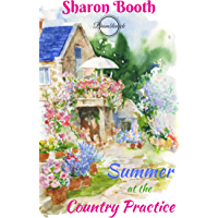 Summer at the Country Practice: A Bramblewick Novel (English Edition)